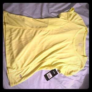 NWT athletic shirt